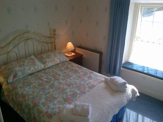 Embleton, UK: Bedroom
