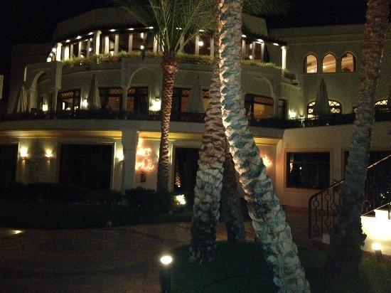 Jaz Fanara Resort & Residence : hotel