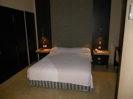 NH Sants Barcelona: chambre