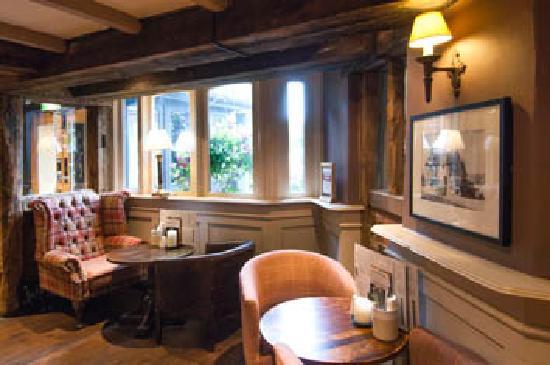 Good Night Inns Wheatsheaf Hotel: .