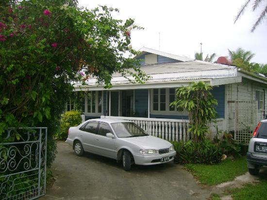 Villa Apartments & Lodge : picture of the facility