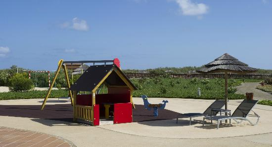 Pestana Porto Santo All Inclusive: Kids Club Area
