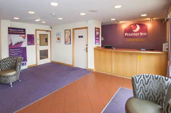 Premier Inn Leeds East Hotel: .