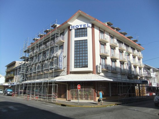 Photo of Hotel Central Cayenne