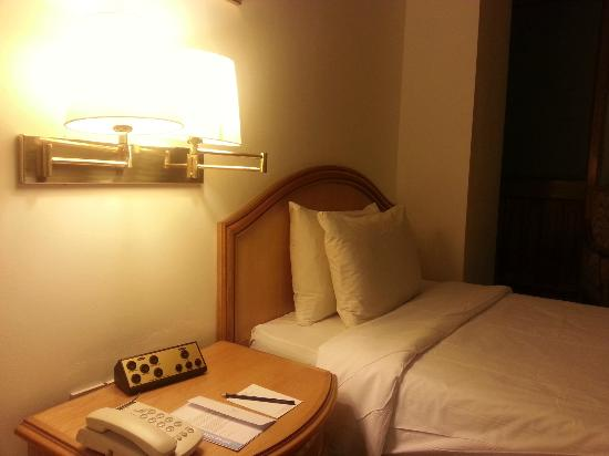 ذا بوتيري باسيفيك جوهور باهرو: Room 