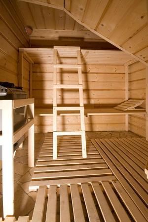 Rezydencja Krasickiego 24: Sauna (30.00 per person)