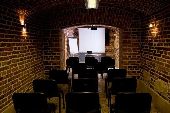 Rezydencja Krasickiego 24: Conference hall