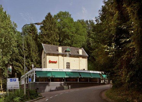Hostellerie Brakke Berg