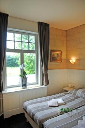 Hostellerie Brakke Berg : Kamer