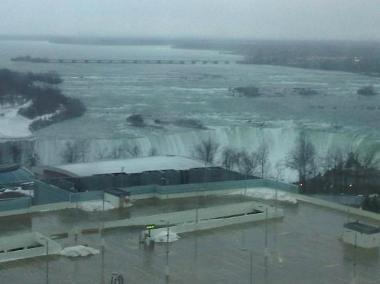 Niagara falls casino hotel deals canada