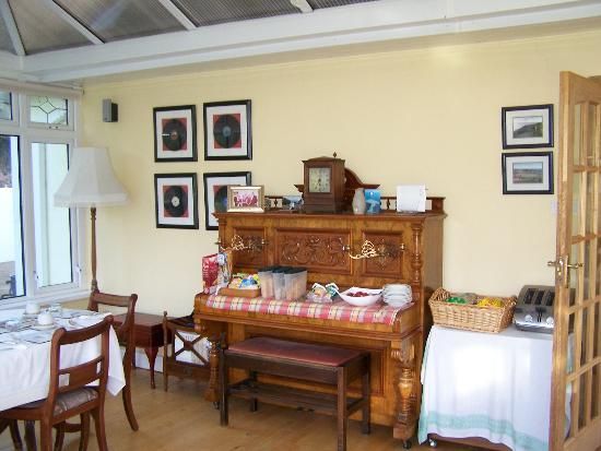 Kilshane, Irlandia: conservatory