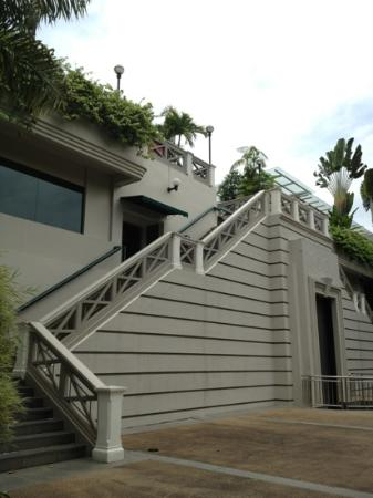 Hotel Fort Canning: Fort Canning Hotel