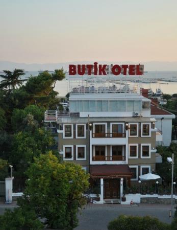 Butik Pendik Hotel : Butik Pendik Otel