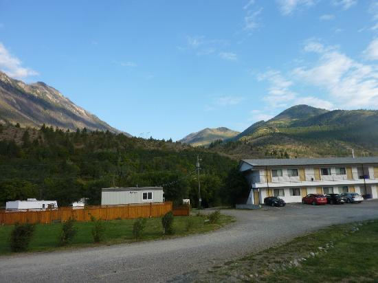 Retasket Lodge & RV Park Picture
