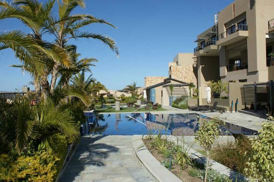 โรงแรมไฮแอทท์รีเจนซี่โอเบียกอล์ฟรีสอร์ทแอนด์สปา: pool area