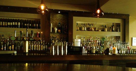Bruach: Bar