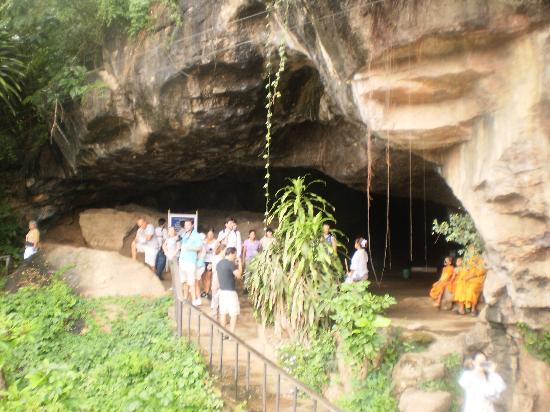 Khao Pun Cave: khao