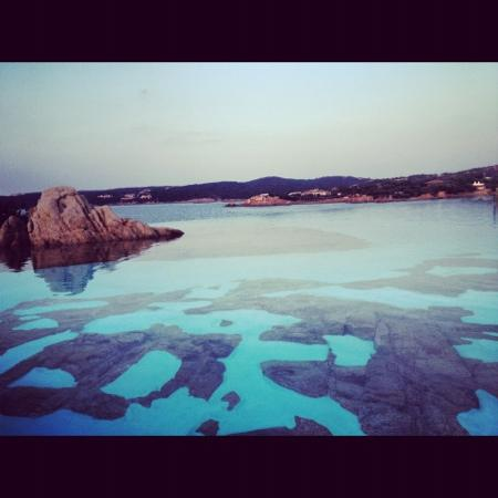 Hotel Pitrizza, a Luxury Collection Hotel: Main pool)