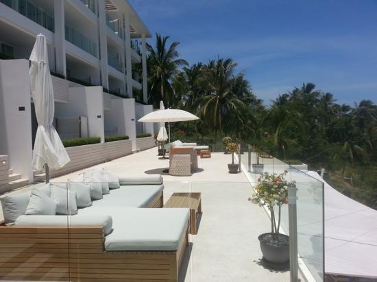 Code: terrace