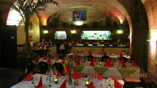 Restaurant Caveau Folie Marco: Soirée Bugatti