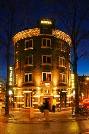 Photo of Hotel Sint Nicolaas Amsterdam