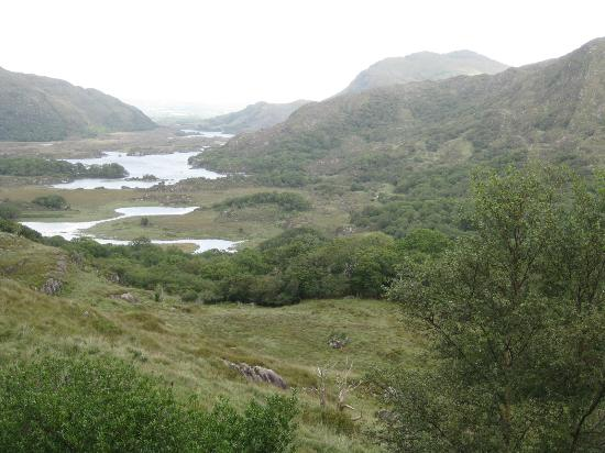 Park Hotel Kenmare: landscape photo of Ring of Kerry