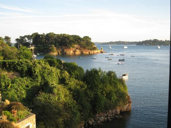Hotel BelleVue : Le Port Clos