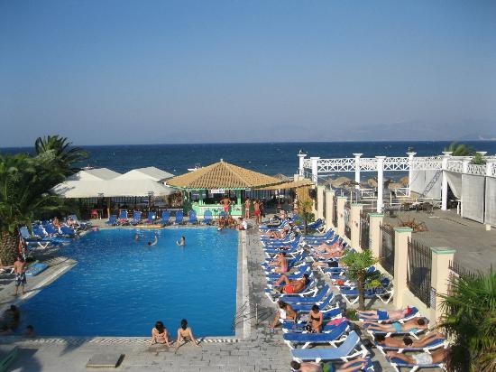 Trabukos Studios And Apartments Kavos Corfu Villa Reviews Photos Price Comparison Tripadvisor