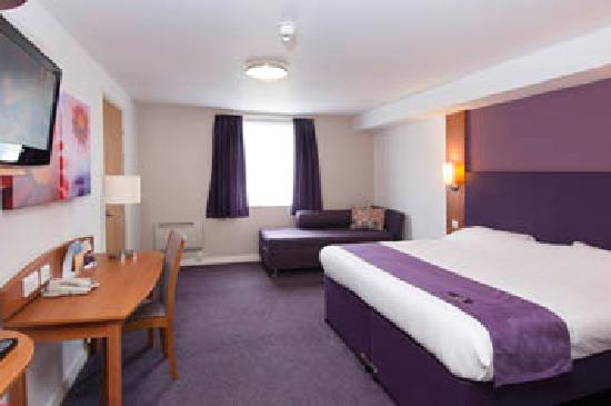 Photo of Premier Inn Silverstone