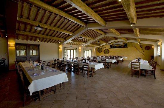 Azienda Agricola Il Ciliegio, Monteriggioni - Restaurant Bewertungen ...