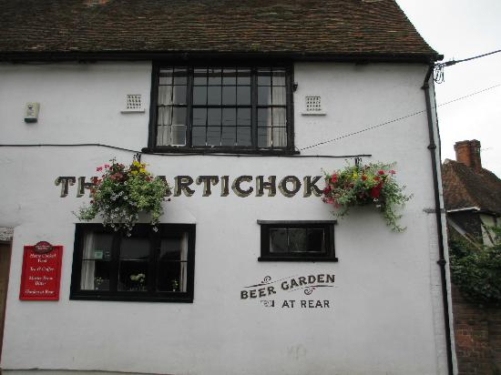 The Artichoke: NEW SIGN WRITING