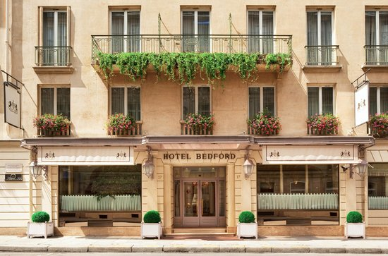 Photo of Bedford Hotel Paris