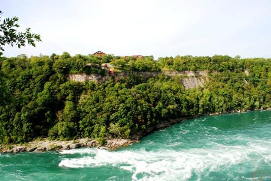 Niagara Gorge Trail Picture