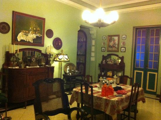 sala de estar picture of casa antigua havana tripadvisor ForSala De Estar Antigua