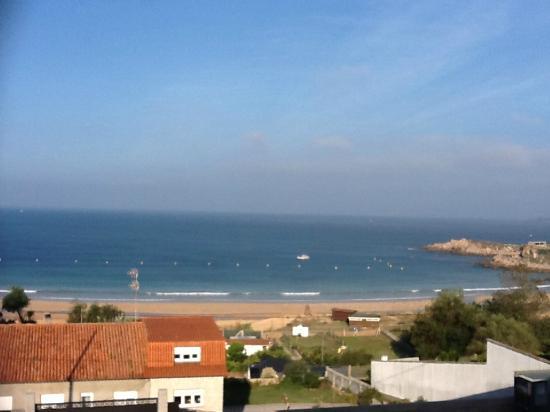 Miramar: Face a la mer...