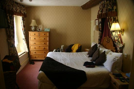 Redesdale Arms Hotel: Room #7