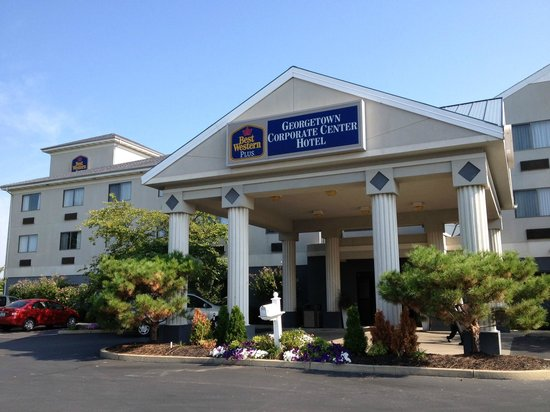 Best Western Plus Georgetown Corporate Center Hotel 79 9 4 Updated 2017 Prices Reviews Ky Tripadvisor