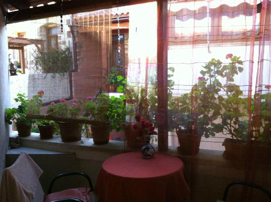Venetian Guest's House : Terraza de la suite