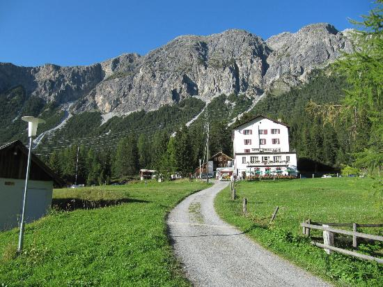 Photo of Hotel Preda Kulm Bergun