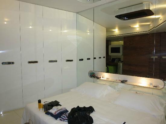 i-SUITE Design Hotel: Suite 307