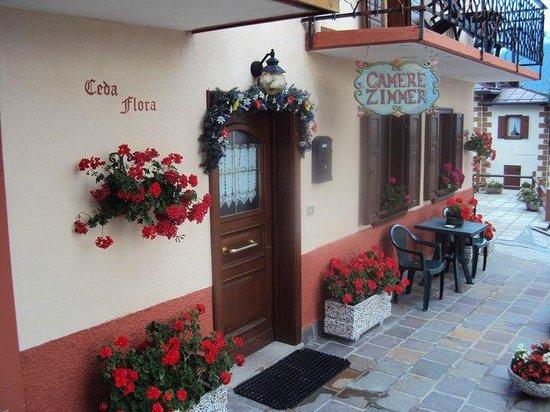 Danta di Cadore, Италия: entrata