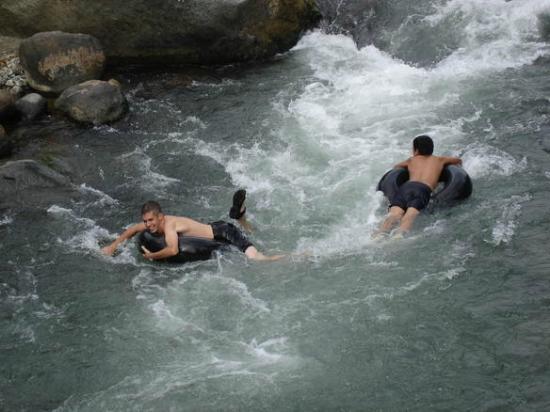Huatulco Mexico Tours Activities