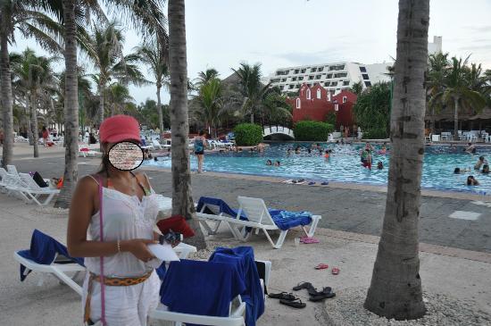 Grand Oasis Cancun - All Inclusive 사진