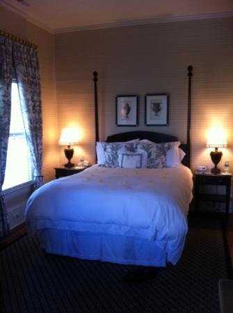 Westglow Resort & Spa: Room 16