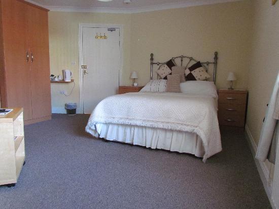 Hailwood House: Room 1