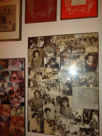 La Capannina: Vecchie Foto