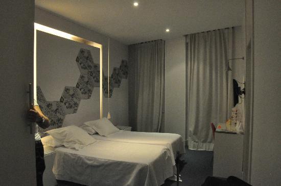 Room Mate Mario: habitación 213, doble standar