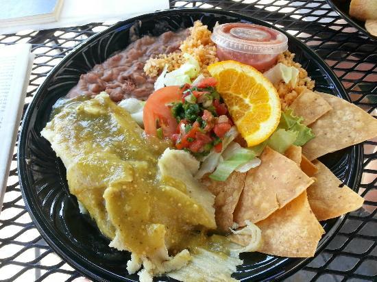 Carpinteria California Mexican Restaurant