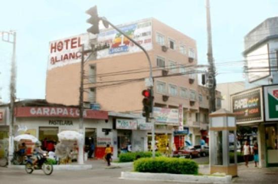 Photo of Hotel Alianca Vila Velha