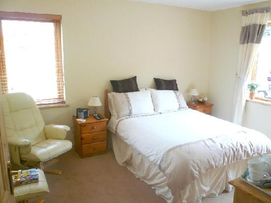 Tigh an Each : Deluxe Double Room
